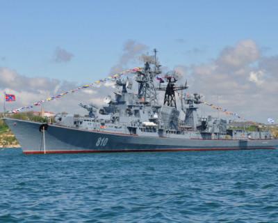 Сторожевой корабль «Сметливый» станет достопримечательностью туристического Севастополя