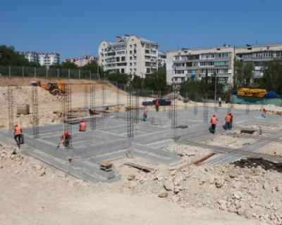 В Севастополе начато строительство новой подстанции скорой помощи