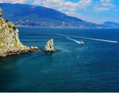 Крым откроют для туристов с 1 июля