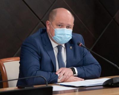 Врио губернатора Севастополя Михаил Развожаев анонсировал отмену ограничительных мер