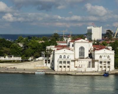 В Севастополе планируют реализовать три крупных проекта