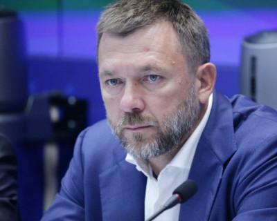 У депутата Госдумы Дмитрия Саблина нашли незаконную гостиницу