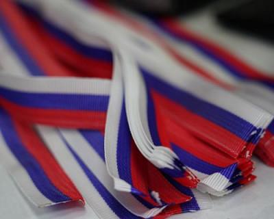 Ко Дню России в Севастополе будут раздавать ленточки в цветах триколора