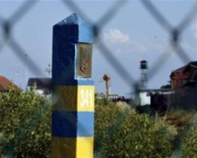 С 8 сентября 2014 года изменяются правила въезда на в Крым гражданами Украины