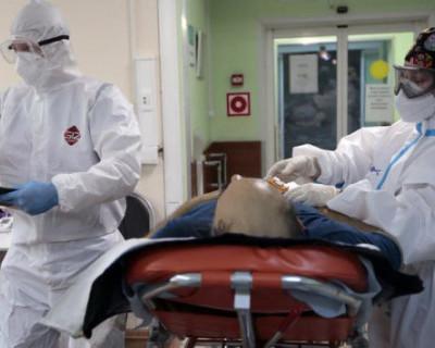 Российские регионы снимают ограничения по коронавирусу