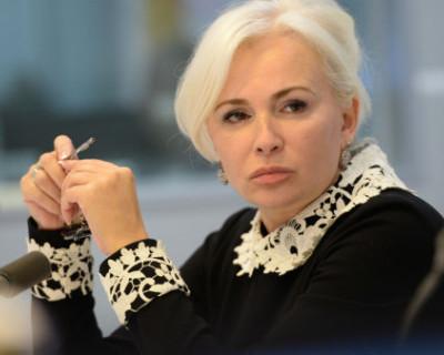 Сенатор от Крыма Ольга Ковитиди рассказала об итогах творческого конкурса
