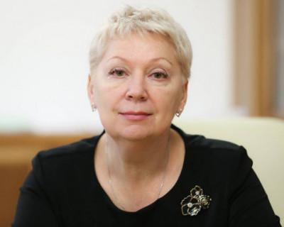 Ольга Васильева: «Поправки в Конституцию РФ очень важны для сохранения чистоты русского языка»
