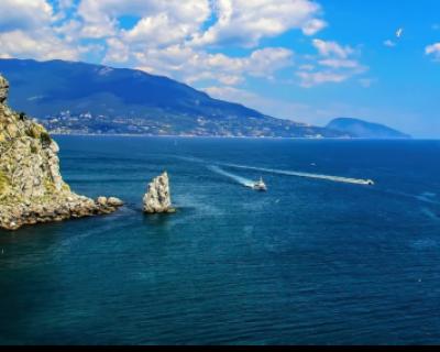 Летний сезон в Крыму 2020