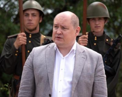 В Севастополе почтили память героев 365 батареи