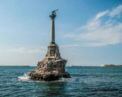 В Севастополе заработали все фонтаны