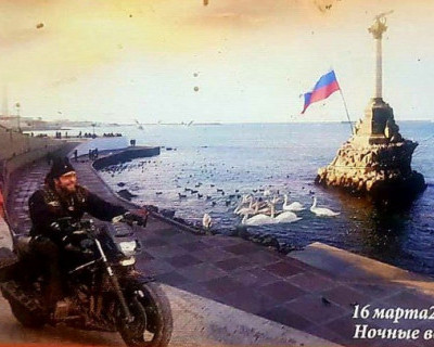 Хирург рассказал о том, почему Севастополь привлекателен для русского человека