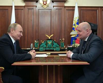 Михаил Развожаев уверен, что севастопольцы поддержат поправки президента России в Конституцию