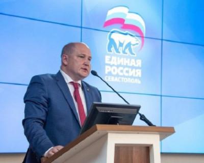 Политические неудачники против врио губернатора Севастополя