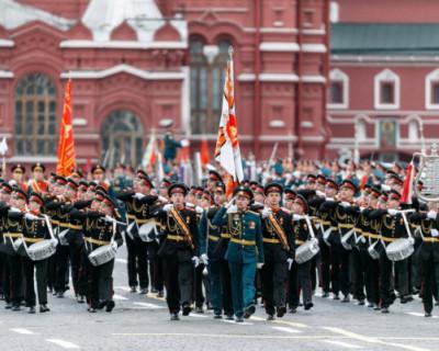 В городах Крыма пройдут репетиции парада