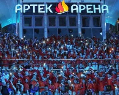 Глава Крыма поздравил МДЦ «Артек» с юбилеем