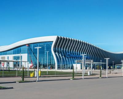 Аэропорт Симферополя увеличивает число рейсов