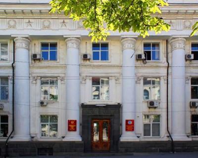 Законодательное собрание Севастополя рассматривает вопросы медицины