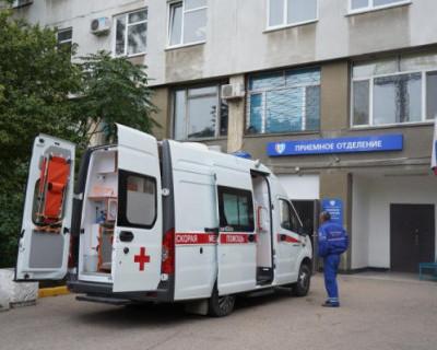 Больницы Севастополя накапливают долги