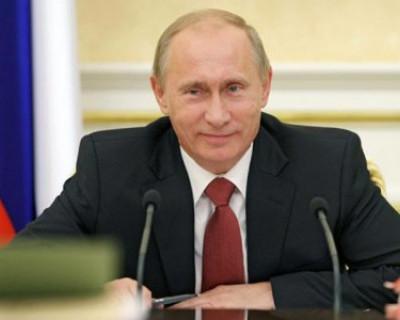 Сдержанность Путина. Русское терпение. Американское незнание