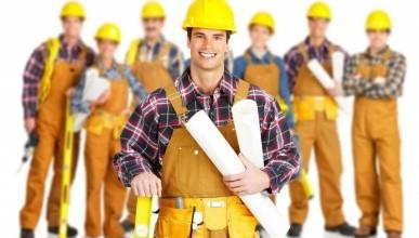 Строительные компании Севастополя огласили перечень открытых вакансий