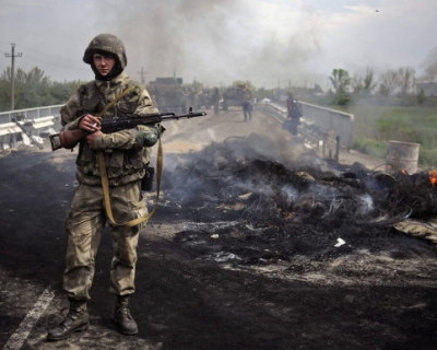 Киев готовится развязать новую войну на Донбассе