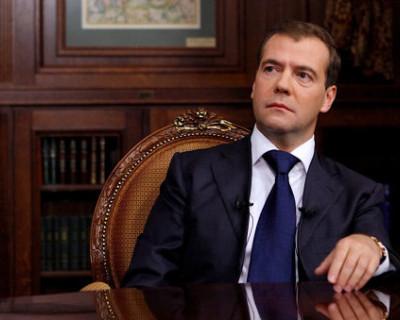 Экономика России пострадала от трех ударов