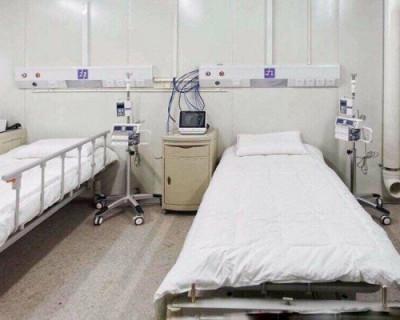 В Крыму умер пациент, зараженный коронавирусом