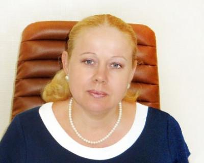 С днём рождения, очаровательная и культурная женщина Севастополя!