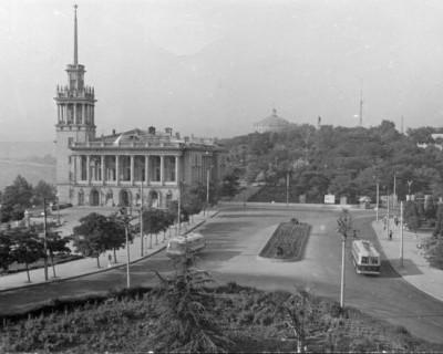 Кто «заказал» Исторический бульвар в Севастополе?