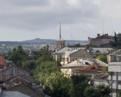 Врио губернатора Севастополя поручил оперативно устранить последствия ливня (ВИДЕО)