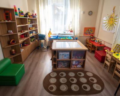 Детские сады Севастополя работают с соблюдением санитарно-эпидемиологических норм