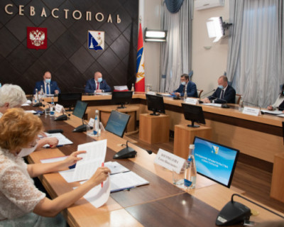 В Севастополе продолжаются выплаты на детей