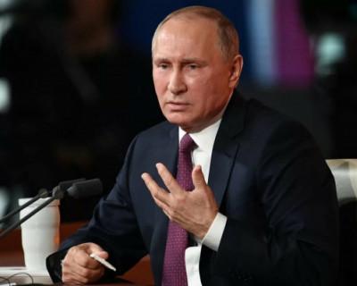 Владимир Путин объяснил, что будет после голосования по Конституции
