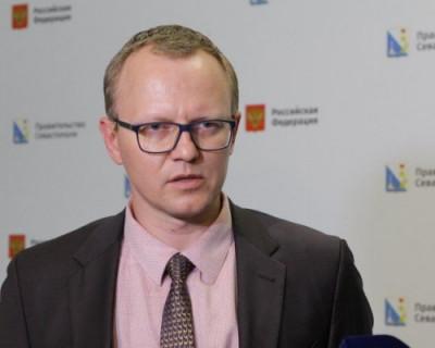 Севастопольцы жалуются на «халатное бездействие» директора Департамента городского хозяйства Евгения Горлова