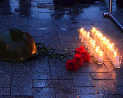 Севастопольцы примут участие в акции «Огненная картина»