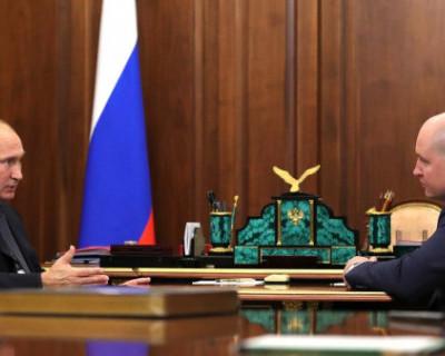 Севастопольцы оценят деятельность правительства в день голосования по поправкам в Конституцию