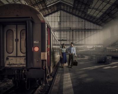 С 1 июля поезд из Севастополя в Санкт-Петербург будет останавливаться в Москве