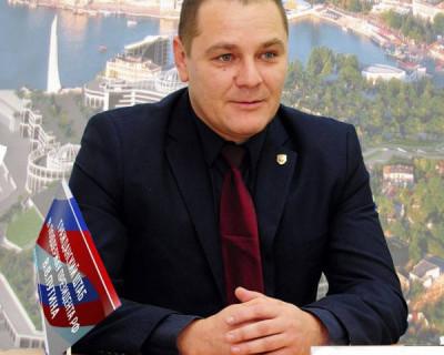 Александр Синявский: «Изменения в Конституцию направлены на обеспечение политической и социальной стабильности»