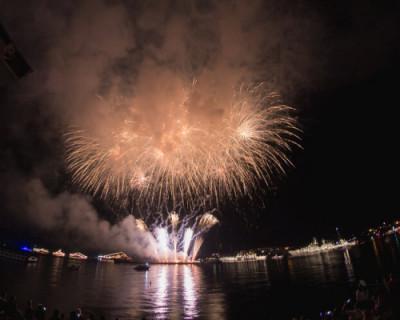 Анонс праздничных мероприятий в Севастополе на 24 июня