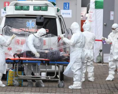 ВОЗ сообщила о рекордном количестве заболеваний за сутки