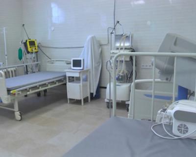 В Крыму скончалась женщина, зараженная коронавирусом