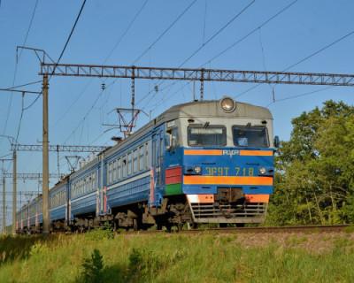 Электричка Евпатория — Севастополь начнет ходить 1 июля