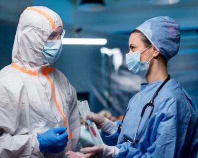 У медиков Первой горбольницы Севастополя выявлен коронавирус