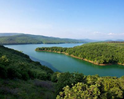 Крым будет обеспечен водой