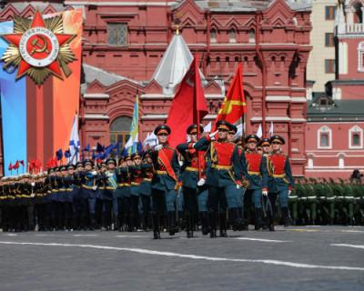 Стало известно, кто из иностранных гостей будет присутствовать на параде Победы