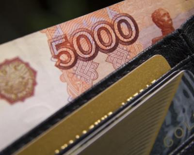 Объем валютных вкладов россиян вырос впервые с начала года