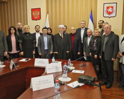 Совет крымских татар призвал принять участие в голосовании за поправки к Конституции РФ