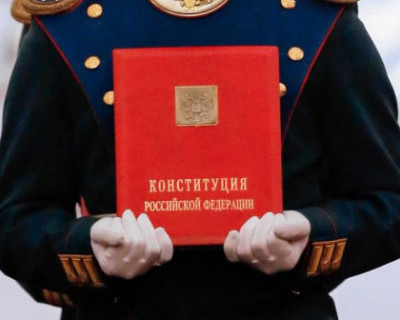 1 день голосования в Севастополе ЗА поправки в Конституцию России