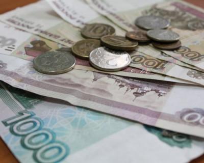 В Севастополе продлили до августа срок выплат на детей