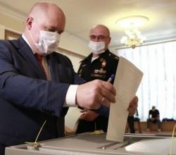 Эксперты: личная вовлеченность Развожаева в организацию референдума создает правильный настрой